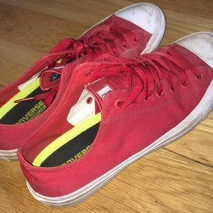 converse limited sneakers